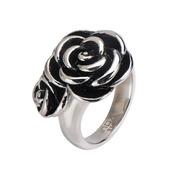 Women's Two Rose Ring