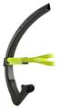 Focus - Swim Snorkel - Black & Neon