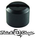 Trickshop Matte Black Line Guide Cap