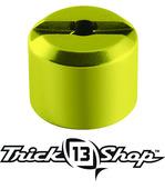 Trickshop Yellow Line Guide Cap