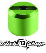 Trickshop Lime Line Guide Cap