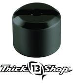 Trickshop Black Line Guide Cap