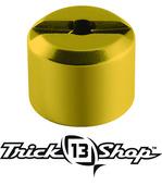 Trickshop Gold Line Guide Cap