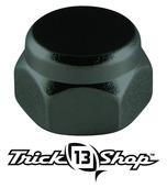 Trickshop Black Handle Nut