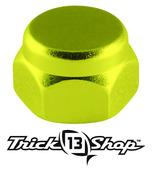 Trickshop Yellow Handle Nut