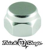 Trickshop Silver Handle Nut