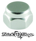 Trickshop Silver Handle Nut