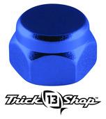 Trickshop Blue Handle Nut