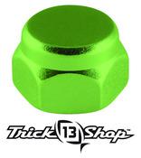 Trickshop Lime Handle Nut
