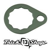 Trickshop Gunsmoke Handle Nut Lock