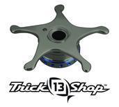 Trickshop Gunsmoke/Blue Star Drag