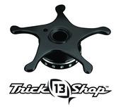 Trickshop Black/Silver Star Drag