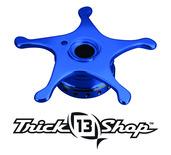 Trickshop Blue/Black Star Drag