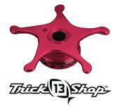 Trickshop Red/Black Star Drag