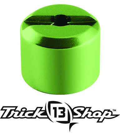 Trickshop Lime Line Guide Cap picture