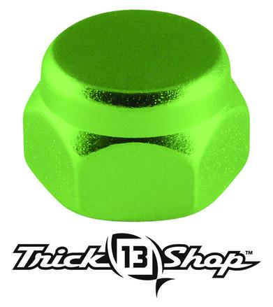 Trickshop Lime Handle Nut picture