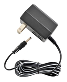 Charger for walkie-talkie/two-way radios