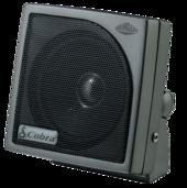 Haut-parleur CB externe dynamique, rétroactif et avec filtre antiparasite