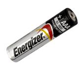 Standard Alkaline Battery AAA Size