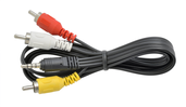 A/V Cable for CDR Miodels