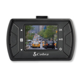 Instant Proof HD Single Channel Dash Cam