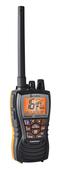 Radio VHF flottante de 6 watts avec technologie sans-fil Bluetooth® et Rewind-Say-Again®