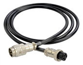 Microphone Extension Cable for the 75 WX ST