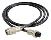 Câble de rallonge de microphone de 4 pieds pour la WXST 75