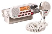 MR F45-D - 25 Watt Class-D Fixed Mount VHF, White