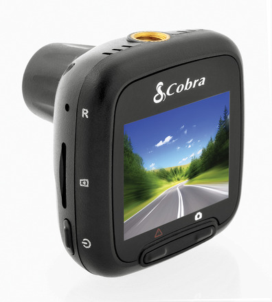 CDR 820 Drive HD Dash Cam picture