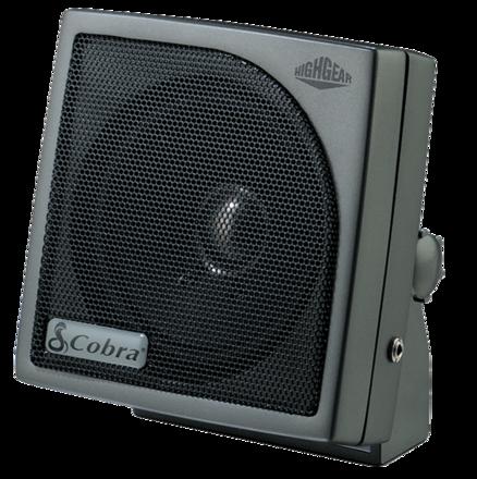 HG S100 Dynamic External CB Speaker picture