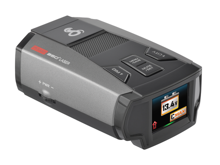 COBRA Ultra-High Performance Radar/Laser Detector  picture