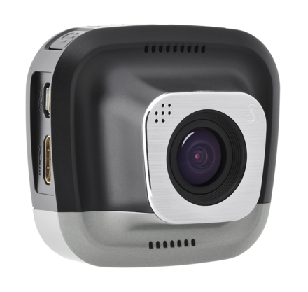 Drive HD Dash Cam with Bluetooth® Smart Enabled GPS and iRadar Alerts picture