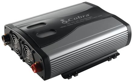 CPI 1575 Professional 1500 Watt Power Inverter picture
