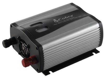 CPI 480 Compact 400 Watt Power Inverter picture
