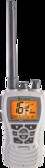 6 Watt Floating VHF Radio, White