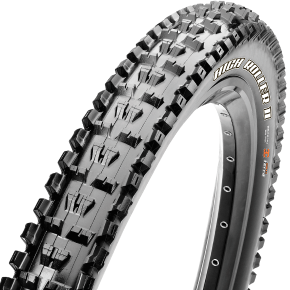 26x2.30 High Roller II 3C/EXO/Tubeless Ready picture