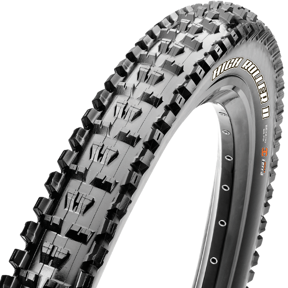 26x2.30 High Roller II 120TPI 3C/Tubeless Ready/DoubleDown picture
