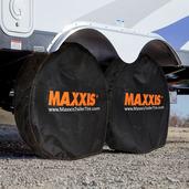 Maxxis Trailer Tire Cover - 1 pc.