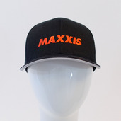 Flexfit Cool & Dry Cap Black - Small/Medium