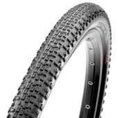 700X50C Foldable Bead 120TPI Dual Compound EXO/TR (Dirt Road/Gravel)