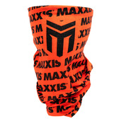 Maxxis Racing Face Shield - Orange