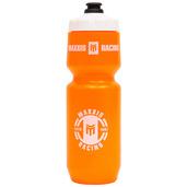 Purist Water Bottle with Moflo Lid - Orange 26oz