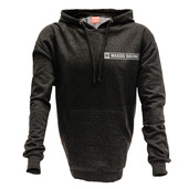 Charcoal Pullover Hoodie - L
