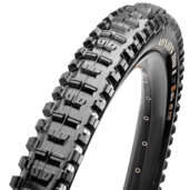 27.5x2.4WT Minion DHR II 3CT/EXO+/Tubeless Ready
