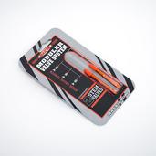MVS Valve Orange 60mm (2 per pack)