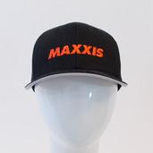 Flexfit Cool & Dry Cap Black - Small/Medium