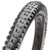 27.5x2.80 Minion DHF 120TPI Triple Compound EXO Tubeless Ready