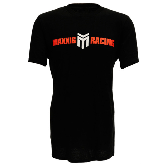 Maxxis Racing T-Shirt Black - Medium picture
