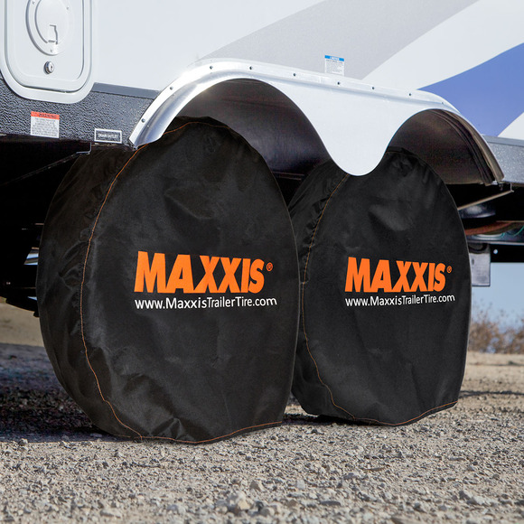 Maxxis Trailer Tire Cover - 1 pc. picture
